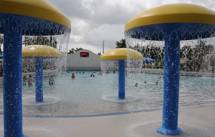 Big Surf | Rapids Water Park - Riviera Beach, FL