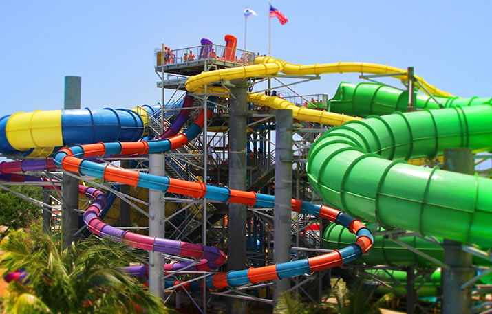 Brain Drain | Rapids Water Park - Riviera Beach, FL