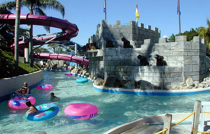 Plan Your Trip | Rapids Water Park | Family Water Park