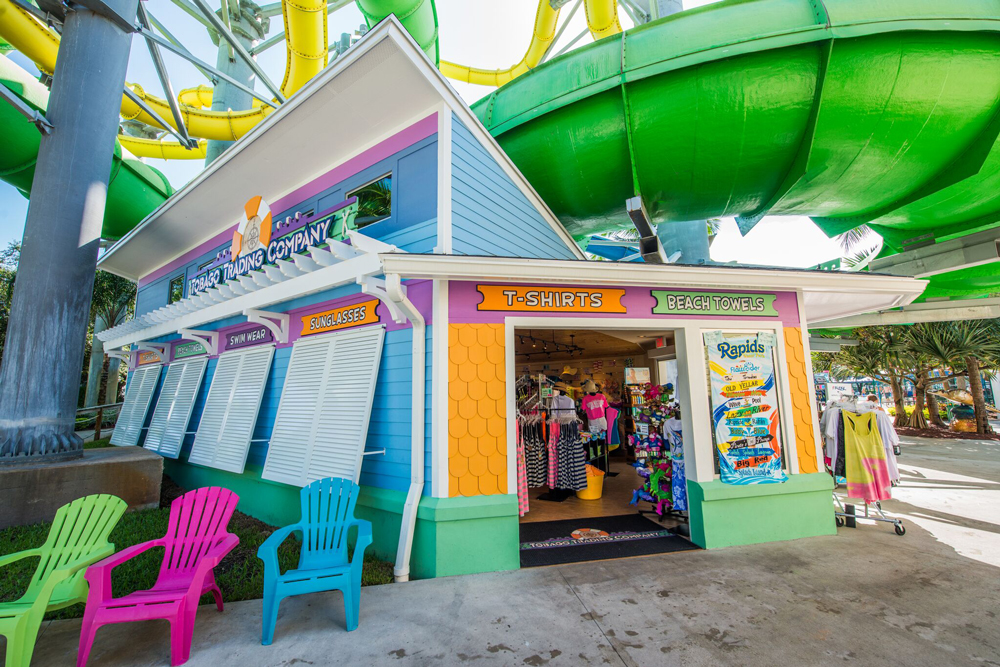 Shopping | Rapids Water Park - Riviera Beach, FL