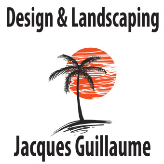 Partner Logo — Design and Landscaping — Jacques Guillaume