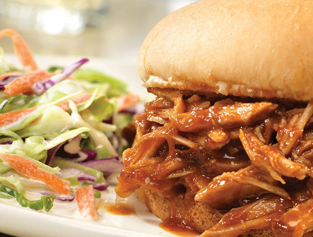 Pulled Pork | Rapids Water Park - Riviera Beach, FL