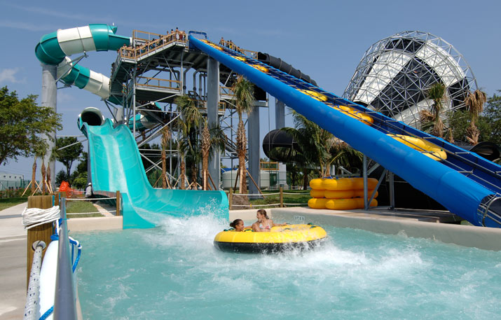 Raging Rapids Water Park Riviera Beach Fl