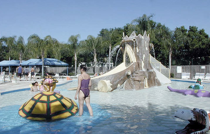 Tadpool | Rapids Water Park - Riviera Beach, FL
